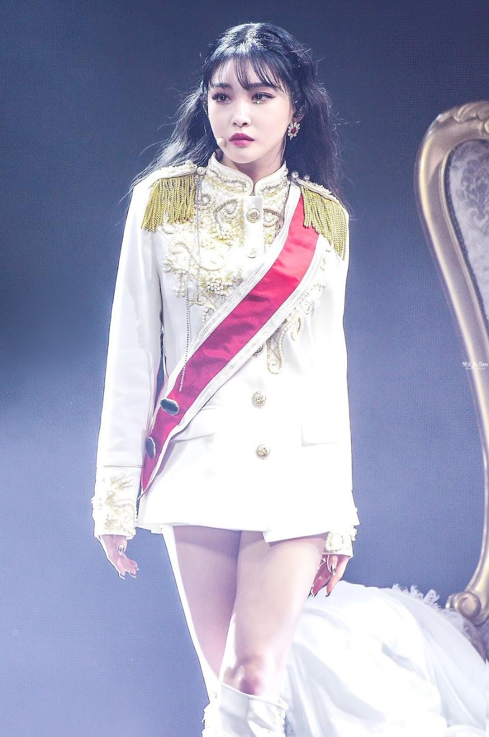 Kim Chungha (1)