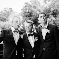 Wedding photographer Yuliya Borschevskaya (Yulka27). Photo of 07.01.2016