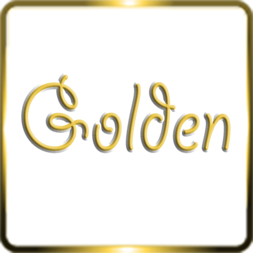 Golden Glass Nova Launcher theme Icon Pack APK Cracked Download