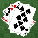 Crazy Eights icon