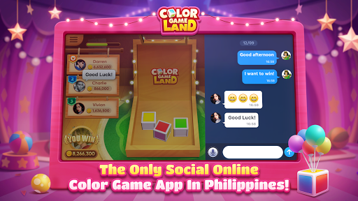 Color Game Land  screenshots 4