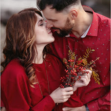 Wedding photographer Kirill Kononov (wraiz). Photo of 27.02.2018