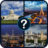 Capital cities quiz: World geography quiz