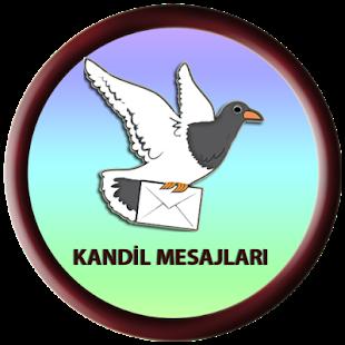Kandil Mesajları (Yeni) - náhled
