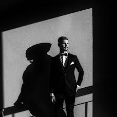 Svadobný fotograf Ivan Dubas (dubas). Fotografia publikovaná 26.02.2019