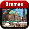 Bremen Offline Map Guide icon