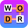 Word Crossy - A crossword puzzle