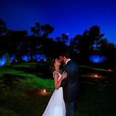 Wedding photographer Gaz Blanco (GaZLove). Photo of 12.07.2018
