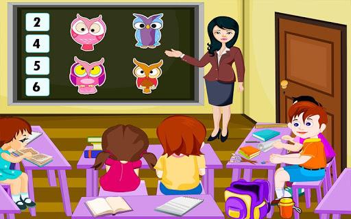 Картинки для игры школа