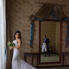 Bryllupsfotograf Olesya Mochalova (olmochalova). Foto fra 23.12.2018
