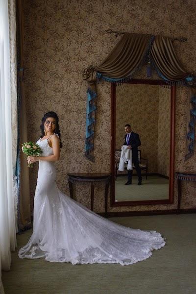 Свадебный фотограф Олеся Мочалова (olmochalova). Фотография от 23.12.2018