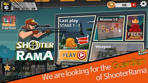 Shooterrama 0.47 screenshots 2