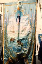 Photo: Church banner