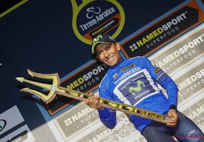 Heel wat grote namen aan de start van de Giro, maar déze vreest Nairo Quintana het meest