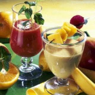 Orange Mango Cocktail Recipes.
