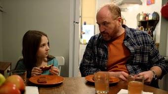 Season 5, Episode 6, Louie et la soirée pyjama