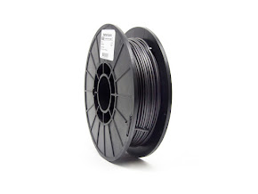 Black PRO Series Flex - 1.75mm Flexible TPE (0.5kg)