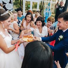 Wedding photographer Nikolay Bolotov (Bolotoffoto). Photo of 18.11.2017