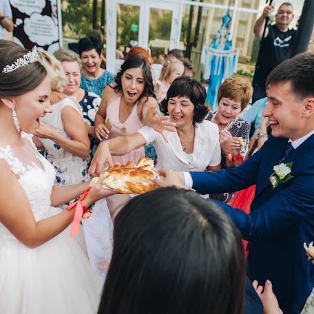 Свадебный фотограф Николай Болотов (Bolotoffoto). Фотография от 18.11.2017
