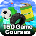Jumble Golf : 150 Game Courses icon