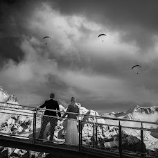 Fotografer pernikahan Marcin Sosnicki (sosnicki). Foto tanggal 17.05.2019
