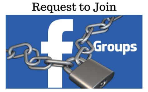 Request to Join