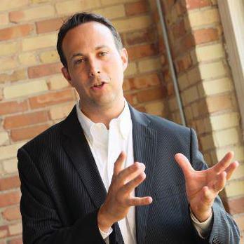 Small Business speaker and workshop leader