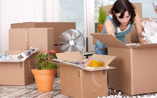 Kinh nghiệm sau một lần chuyển nhà - Vinamoving