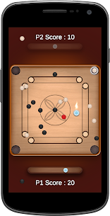 Carrom Board King App Latest Version  Download For Android 5