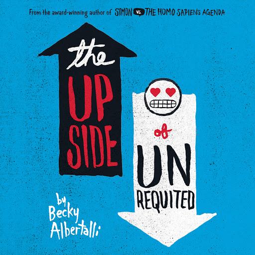 Аудиокниги в Google Play – The Upside of Unrequited, Becky ...