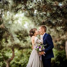 Wedding photographer Elizaveta Samsonnikova (samsonnikova). Photo of 16.07.2018