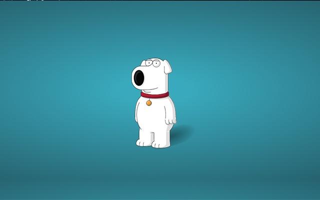 Griffin Dog