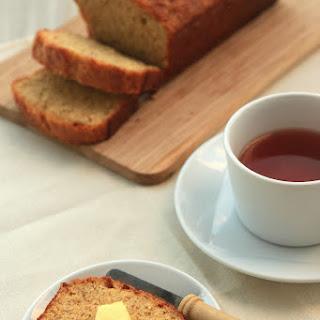 Grain-free Coconut Almond Bread.
