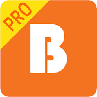 Bric PRO Business Card Reader icon