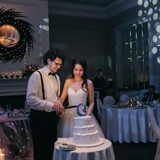 Wedding photographer Ulyana Rudich (UlianaRudich). Photo of 22.03.2018