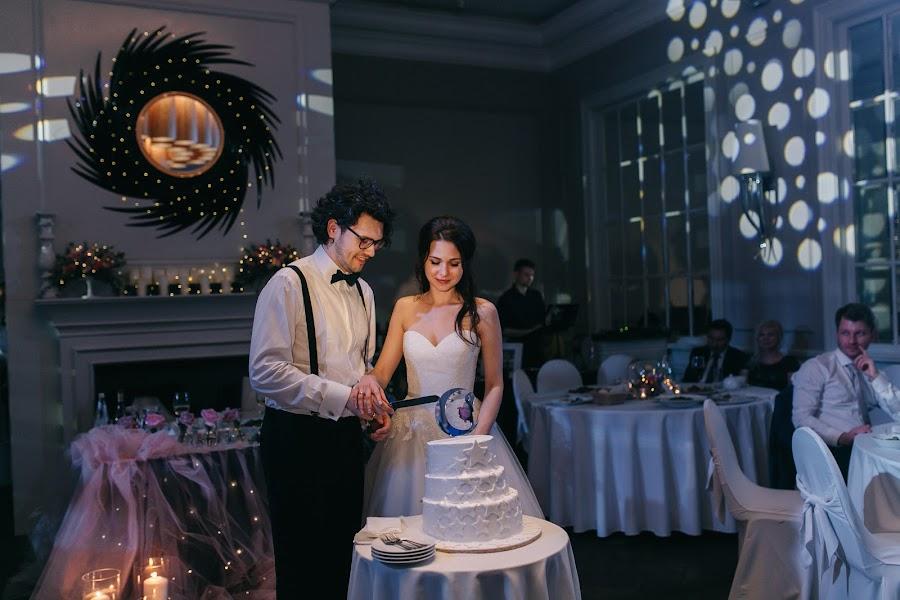 Huwelijksfotograaf Ulyana Rudich (UlianaRudich). Foto van 22.03.2018