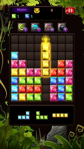 Block Puzzle Jewel Multiplay apktram screenshots 2