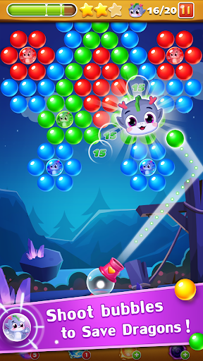 Bubble Shooter 1.20.1 Screenshots 4