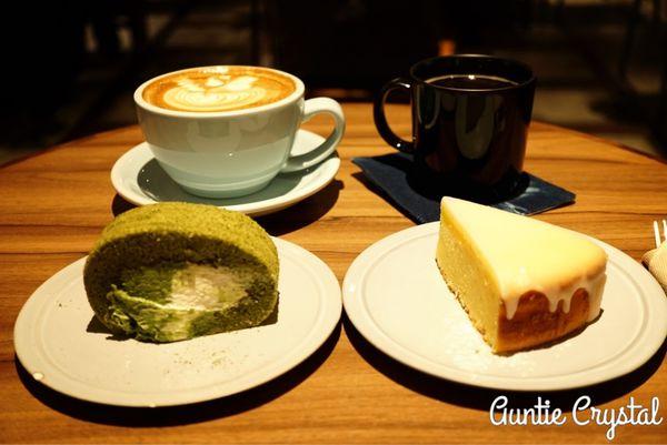 富錦樹咖啡店 Fujin Tree 353 Cafe by simple kaffa 咖啡香 甜點依舊好吃推薦!(民生社區 富錦街)