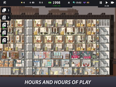 Project Highrise  Apk Download For Android and Iphone 8
