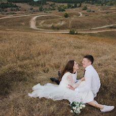 Wedding photographer Katerina Ruban (ruban). Photo of 12.09.2018