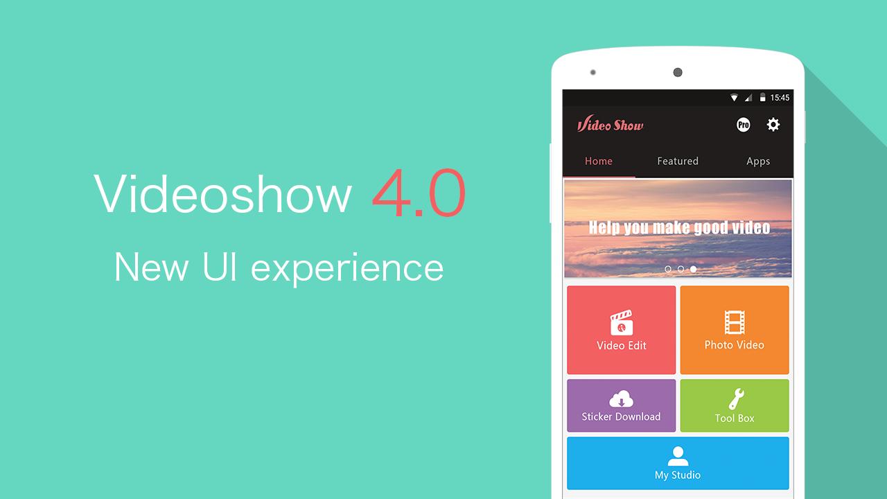 VideoShow: Video Editor &Maker - screenshot