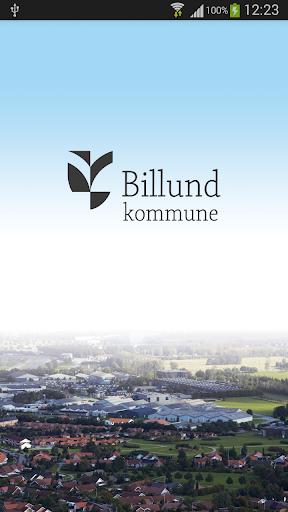Billund Kommune Ældreområdet