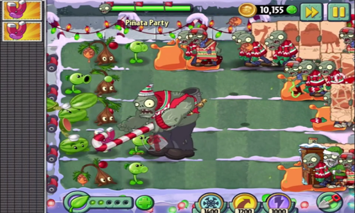 New Guide Plants vs Zombies 2 for PC