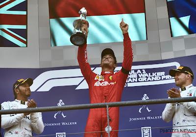 Overalls van Ferrari en Mercedes én een heuse F1-bolide: veiling voor strijd tegen corona moet wel wat opleveren