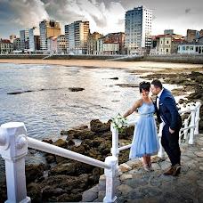 Wedding photographer Jose Chamero (josechamero). Photo of 20.10.2017