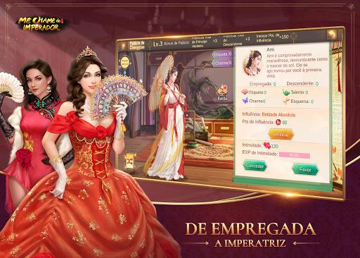 Me Chame de Imperador apktram screenshots 17