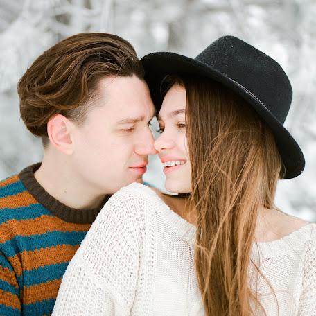 Wedding photographer Artem Firsov (Keola). Photo of 19.11.2017