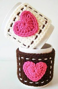 DIY Crochet Design Idea- screenshot thumbnail