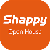 Shappy Open House